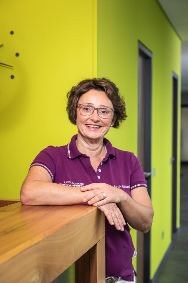 Dr. med. Petra Stölzel